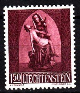 Liechtenstein 319 mh
