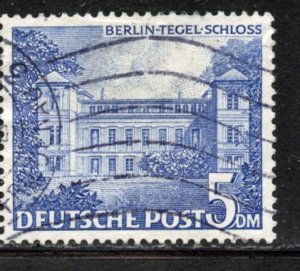 Berlin # 9N60, Used. CV $ 15.00