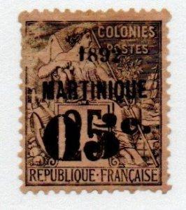 Maritinique 29 Used