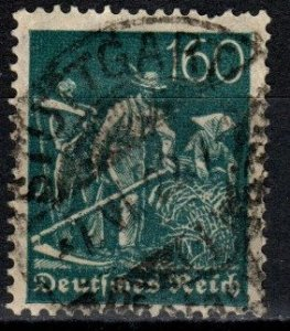 Germany #149 F-VF Used CV $8.50 (X2121)