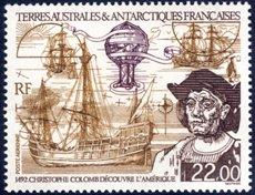 Scott #C121 Christopher Columbus MNH