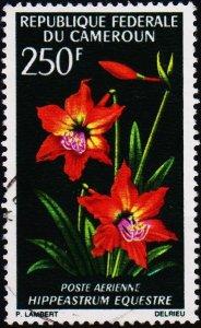 Cameroun. 1966 250f S.G.431 Fine Used