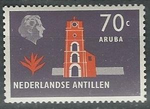 Netherlands Antilles = Scott # 343 - MH