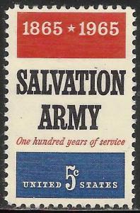 United States 1965 Scott# 1267 MNH