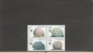 NETHERLANDS-ANTILLES 1071 MNH 2014 SCOTT CATALOGUE VALUE $14.00