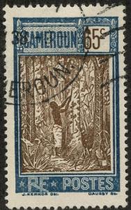 Cameroun, Scott #192, Used