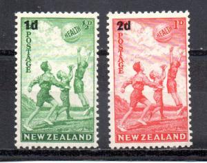 New Zealand B14-B15 MLH