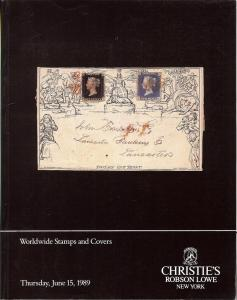 Christie's Robson Lowe: Sale # 6878  -  Worldwide Stamps ...