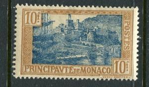 Monaco #92 Mint Accepting Best Offer