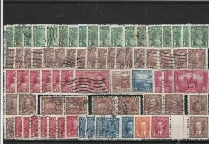 Canada Early Stamps  Ref 14289