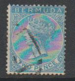 Bermuda SG 4  good used  see description details