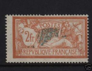 France #127 NH Mint Rare