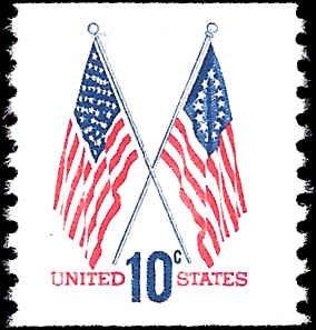 1519 Mint,OG,NH... SCV $0.25