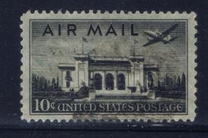 U.S. C34 Used 1947 issue