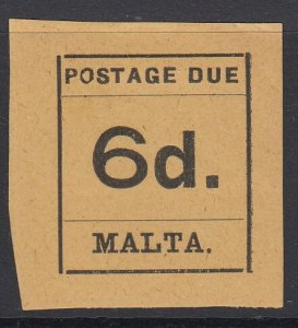 MALTA, Scott J8, MHR