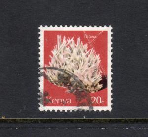 KENYA 99 Mineral - Trona