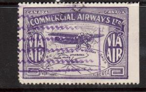 Canada #CL49 VF Used