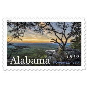 5360 Alabama Statehood US Single Mint/nh Free Shipping