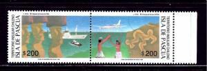 Chile 1011 MNH 1992 Marine Life