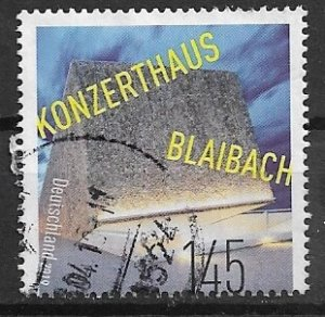 Germany recent 2019 used Konzerthaus Blaibach High value