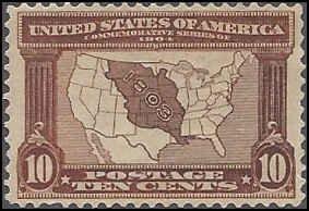 US 300-348 Mint