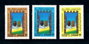[91710] Jordan 1982 Monuments  MNH