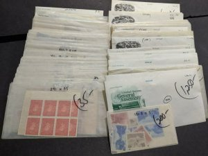 EDW1949SELL : NORWAY Choice collection of ALL VF MNH CPLT SETS. Sc Cat $20,659.