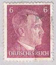 Germany Hitler 6c (AP120408) ...