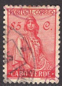 CAPE VERDE SCOTT 227