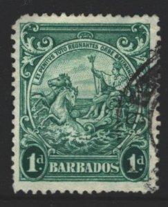 Bahamas Sc#194A Used