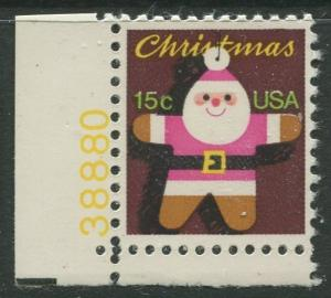 STAMP STATIOM PERTH USA #1799  MNH OG 1979  CV$0.30.