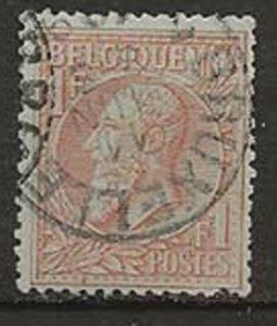 Belgium 54 [u]