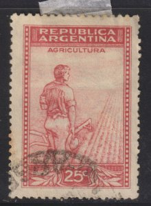 Argentina 441 Agriculture 1936