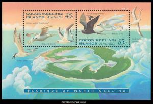 Christmas Islands Scott 301a Mint never hinged.