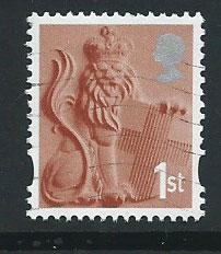 Great Britain - England EN 30 Regional Definitive