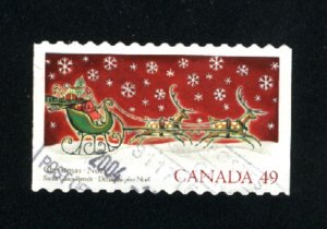 Canada #2069  -2  used VF 2004 PD