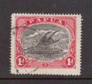 Papua #35 Used