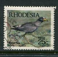 Rhodesia #309 Used (Box2)