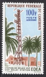 CAMEROUN SCOTT C46