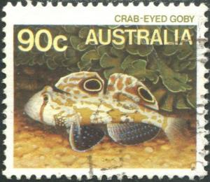 Australia 1983 SG805 95c Thorny Devil FU