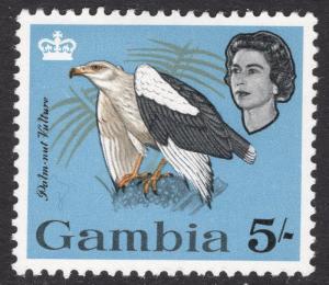 GAMBIA SCOTT 185