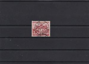 Germany Berlin Brandenburg Gate 3 DM Used Stamp ref R17114