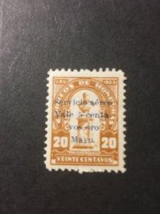 Honduras sc C23 MH
