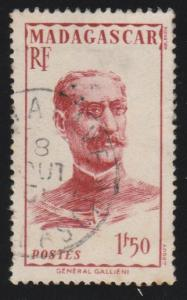276A General J.S. Gallieni