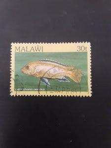 *Malawi #435        Used