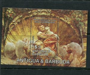 Antigua #790 MNH