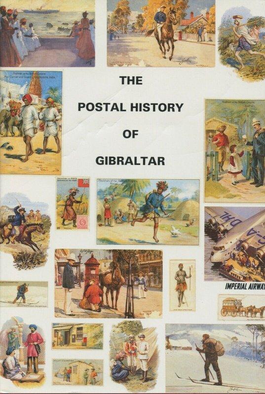 POSTAL HISTORY OF GILBERT ELLICE ISLANDS N HEBRIDES BY EDWARD B. PROUD AS SHOWN