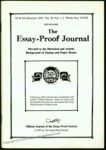 Essay-Proof Journal No197-8 Ecuador Columbians 44689