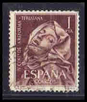 Spain Used Fine ZA5901