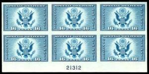U.S. PLATE BLOCKS 771  Mint (ID # 77826)- L